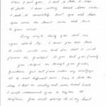 Alison - Testimonial