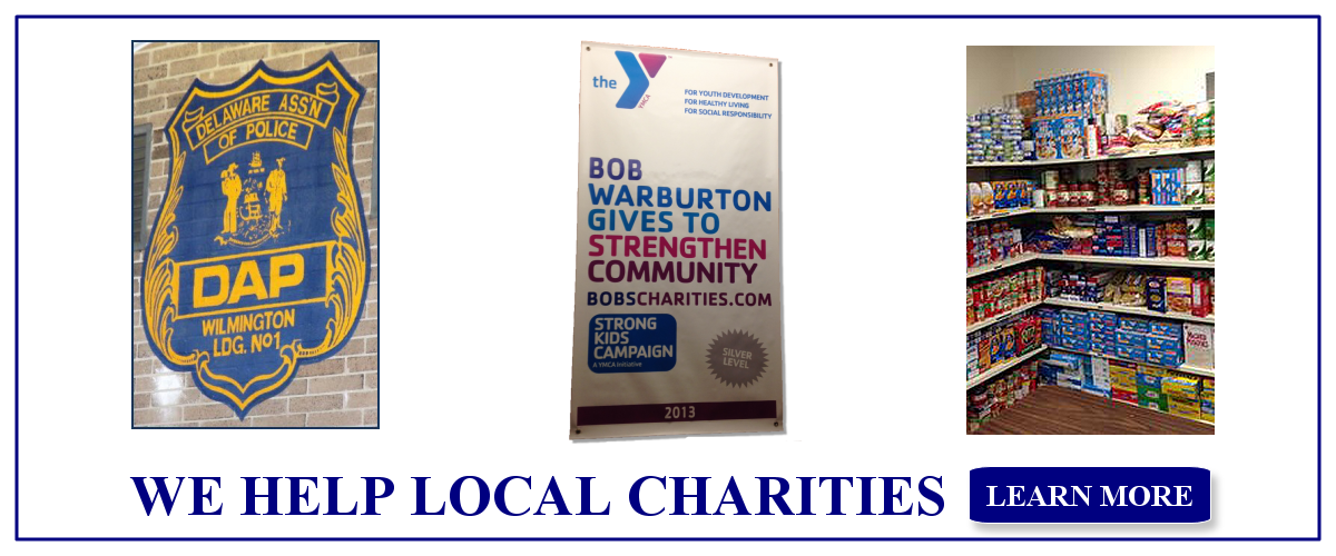 Local Charities of USA House Solutions
